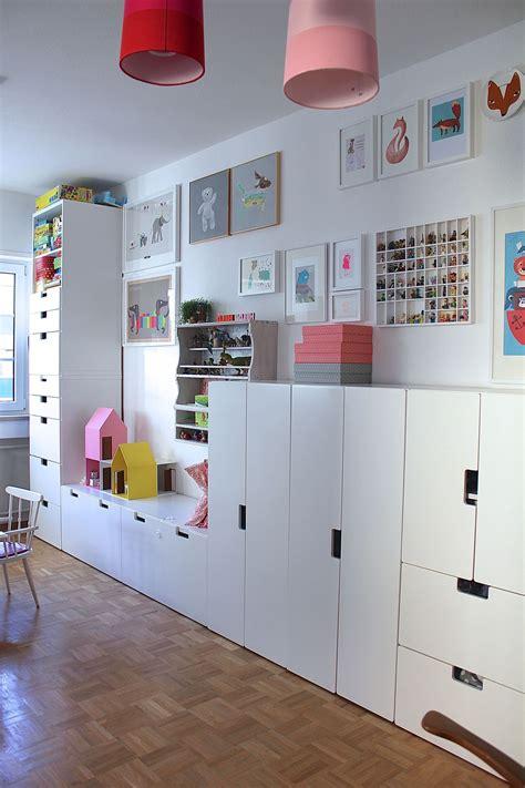 Ikea Kinderzimmer Stuva Truhe by Children S Room The Territory Stuva