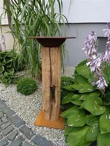 gartentrittstein quotmuschelquot aus beton oder With feuerstelle garten mit bonsai shopping