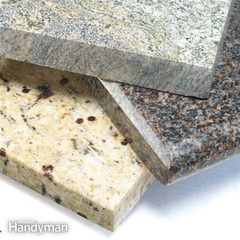 Laminate Vs Granite  Home Design