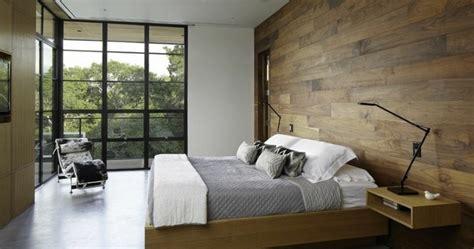 deco chambre bois chambre déco 50 idées pour une ambiance relax