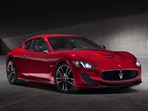 Maserati Granturismo Picture by 2015 Maserati Granturismo Mc Centennial Edition Coupe And