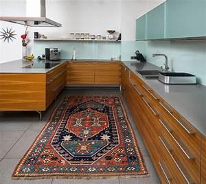 Teppich In Küche : teppich in der k che top oder flop ~ Markanthonyermac.com Haus und Dekorationen
