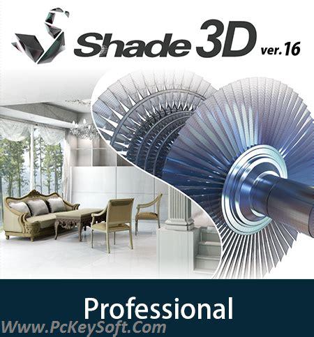 shade  professional version  crack