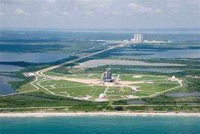 Space Kennedy Canaveral Cape Florida Lancement Base