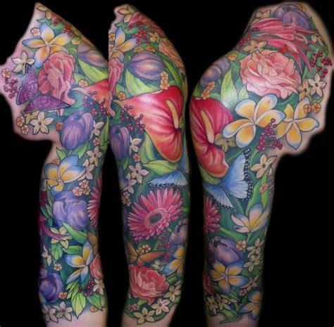 ideas  feminine sleeve tattoos  pinterest