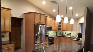 Led Lights  Right To Light Your Kitchen Remodel