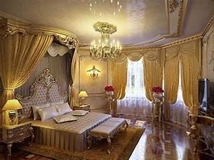 Luxury, Home, Interior, Design, Elegant, Bedroom, Family