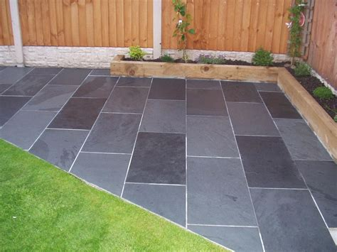 outdoor tile for patio black slate tile outdoors patio black slate tile outdoors