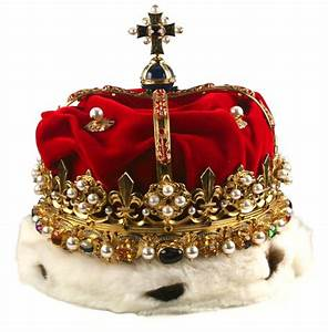 The Symbolism of a Royal Crown | BlogLet.com