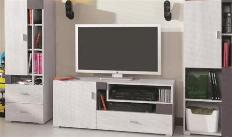 meuble tele pour chambre meuble tv design chambre ado meuble tv télé design