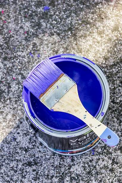 Paint Painting Brush Colour Circle Colorful Number