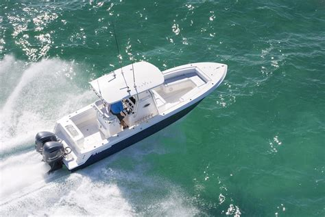 Performance Sports Boats by Performance Fishing Contenders And Fast Boats Boats