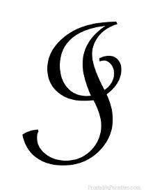 cursive j tattoo fonts - Google Search | Tats I like | J tattoo, Letter j tattoo, Cursive tattoos