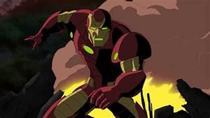 Movie Next Avengers: Heroes of Tomorrow (2008 ...