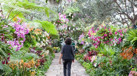 Botanischer Garten Garden Tickets by New York Botanical Garden All Garden Pass Klook