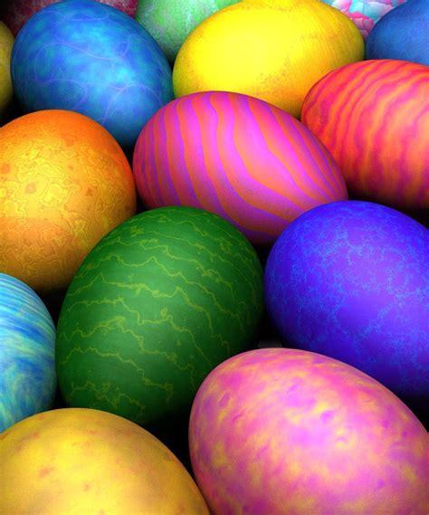 Priecīgas 2009.gada Lieldienas!