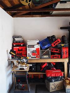 How, To, Build, Garage, Storage, Shelves, On, The, Cheap
