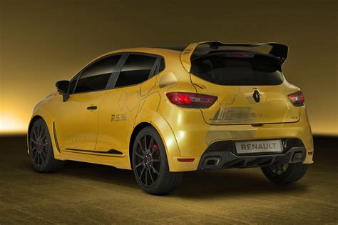 2019 renault clio rs 2019 renault clio rs concept car photos catalog 2019