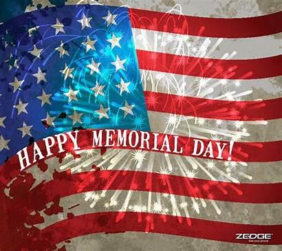 Memorial Happy