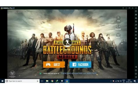 Is Pubg On Pc How To Install Pubg On Pc Play Pubg Mobile On Pc