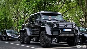Mercedes 6 6 : mercedes benz g 63 amg 6x6 4 juni 2014 autogespot ~ Medecine-chirurgie-esthetiques.com Avis de Voitures