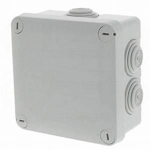 Boite De Derivation Electrique : wago castorama great trendy affordable with wago ~ Dailycaller-alerts.com Idées de Décoration