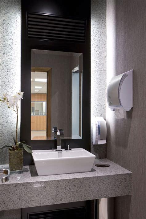 Modern Bathroom Finishes by Bathroom Cozier Darker Option Still Modern High