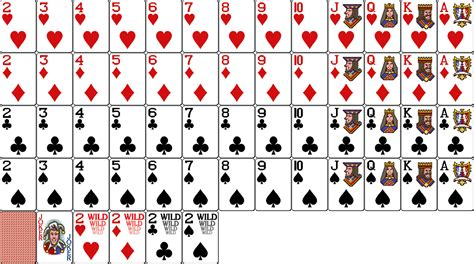 design a deck free strategy cards lucky