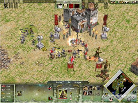 age  mythology titans expansion pc game
