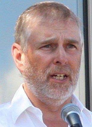 As Prince Andrew dates Clooney's ex, that's not all they ...