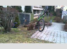 lustig fahrrad unfall YouTube