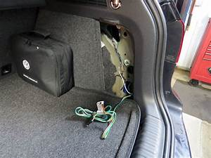 2016 Volkswagen Tiguan Custom Fit Vehicle Wiring