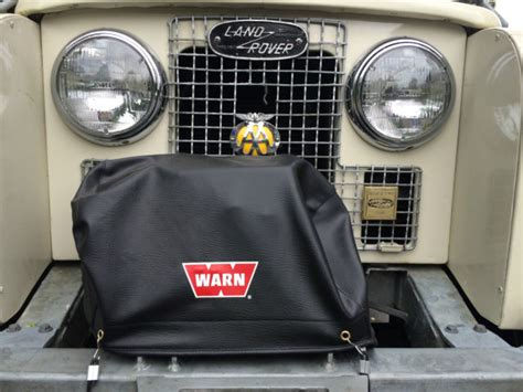award winning american land rover series iia 109 quot 5 door 200tdi diesel