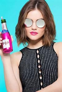 Lucy Hale: Cosmopolitan Photoshoot 2016 -03 - GotCeleb