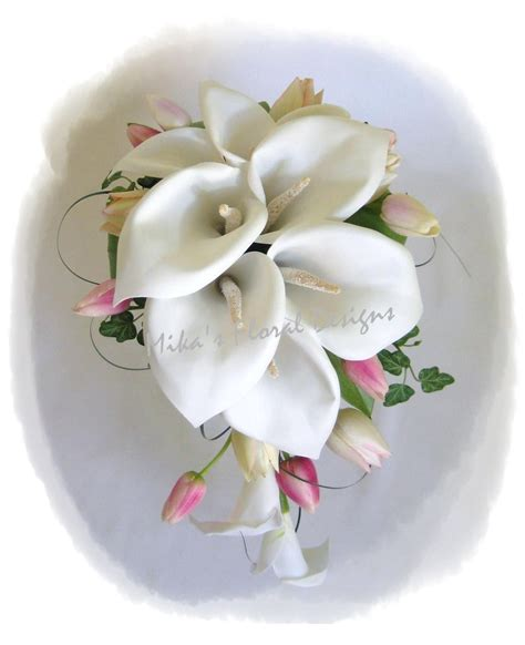 artificial wedding flowers  bouquets australia