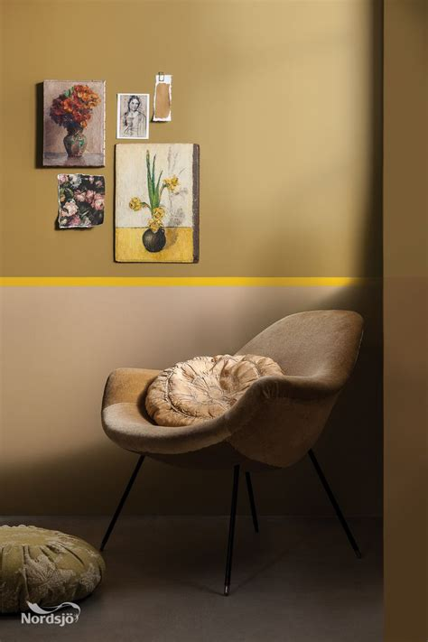 Wandfarben Trends 2016 Von Nordsjö Designs2love