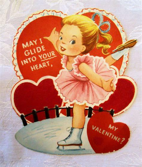 Creepy Valentine's Day Cards