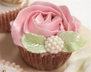 Mothers' Day Cupcake Decorating Ideas - family holiday net