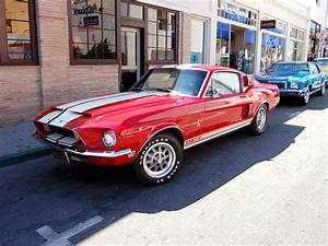 68 gt500 | Mustang shelby, Classic mustang