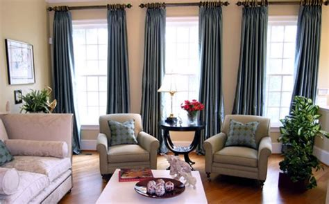 How To Select The Right Window Curtains For Our Home?