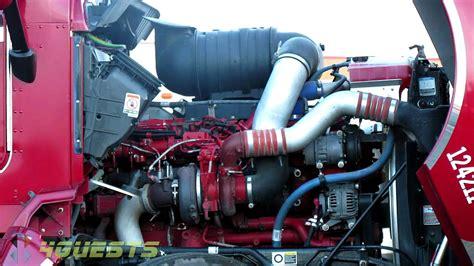 kenworth engines kenworth engine sound youtube