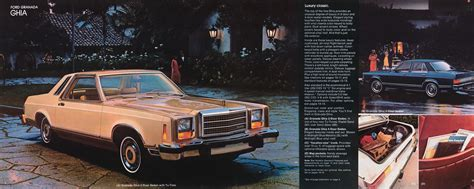 ford granada pics - Auto-Database.com