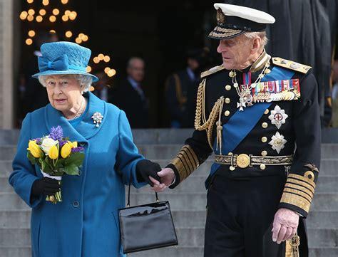 prince philip     husband  queen elizabeth