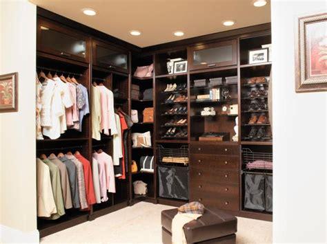 Remodel Kitchen Ideas For The Small Kitchen - big closet design ideas hgtv