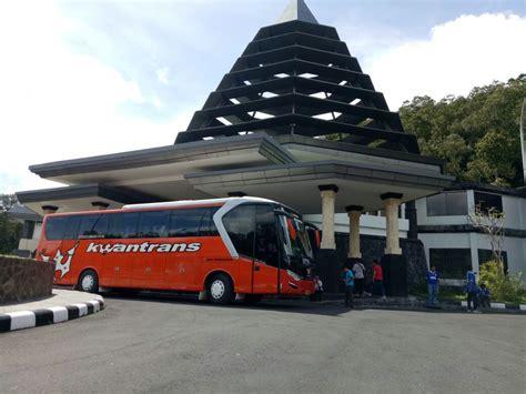 sewa bus pariwisata malang bali harga terjangkau
