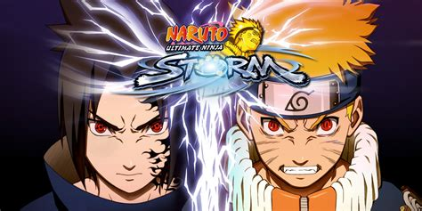 naruto ultimate ninja storm programas descargables