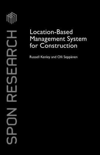 Location-Based Management for Construction : Planning