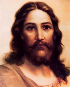 WHO IS JESUS CHRIST? – WOLVOMAN80