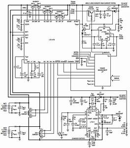 Ltc1479 Typical Application Reference Design