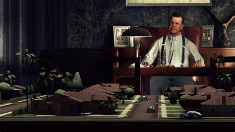 L.A. Noire: Complete Edition CD Keys   ROTTCONN